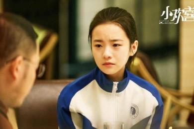 情商太低英子李庚希被问是否再考北电中戏她回呛不会再去