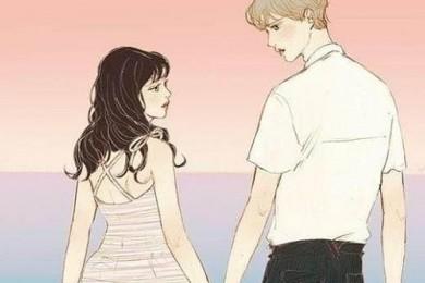 男人真的对你动心了不会仅仅嘴上说爱你而会有这四个行为