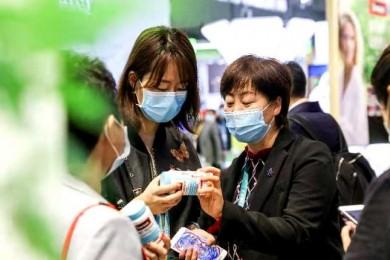 """Swisse斯维诗亮相进博会加速布局大健康产业,紧扣""""双循环""""打造新增长极"""