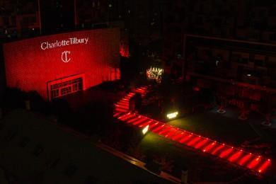CHARLOTTE TILBURY携手全球彩妆代言人汤唯和刘昊然 宣布品牌正式进驻中国大陆